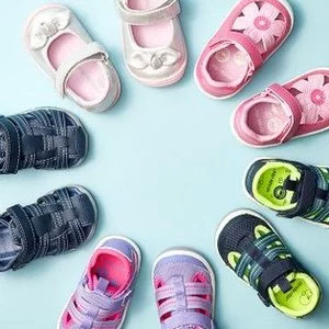 Stride Rite网站精选童鞋低至3.6折促销
