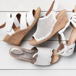 Rockport美国官网 精选鞋履阶梯满减 最高立减$60促销