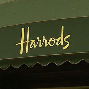 预告!Harrods百货春季全场额外9折促销