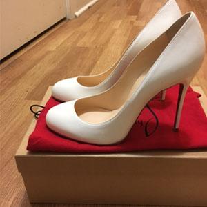 Century 21 Store 精选 Christian Louboutin 高跟鞋5.8折促销
