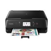 Canon佳能 TS6120 彩色喷墨打印复印扫描三合一一体机