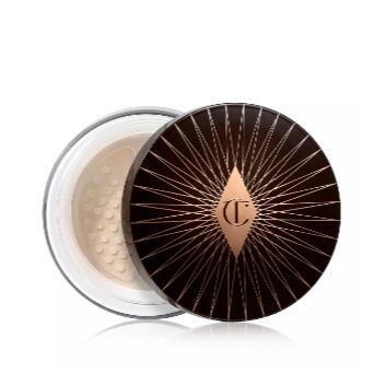 Charlotte Tilbury Charlotte's Genius Magic Powder完美肌肤定妆蜜粉