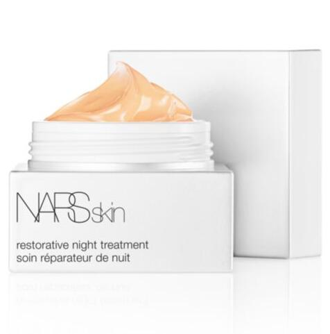 NARS Restorative Night Treatment晚间修复面霜