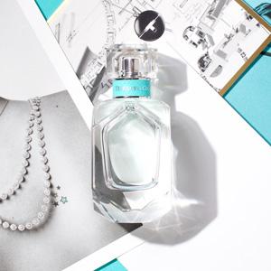 Tiffany & Co.同名淡香水 50ml