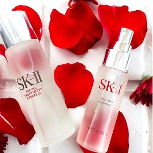 SK-II官网母亲节购护肤产品满$100送2片亮白面膜