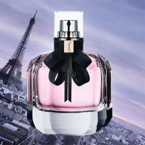 Ysl 圣罗兰 Mon Paris 反转巴黎女士香水 50ml