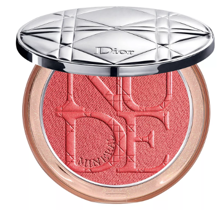 Dior skin Nude Luminizer Blush, Limited Edition新款限量脸部腮红粉饼