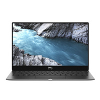 DELL戴尔 XPS 13-9370 13.3英寸笔记本(i7-8550U、8GB、256GB)