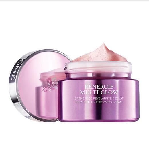 Lancôme Rénergie Multi-Glow Cream, 1.7-oz新款兰蔻再生修复面霜