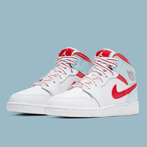女生限定!Air Jordan 1