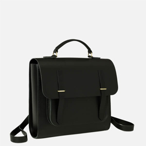 THE CAMBRIDGE SATCHEL COMPANY 新款双肩剑桥包
