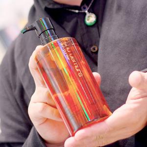 Shu Uemura植村秀琥珀卸妆油450ml