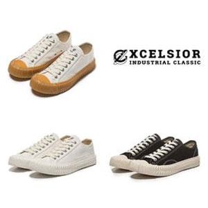 excelsior 饼干鞋 三色可选
