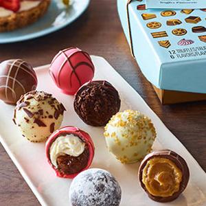 Godiva歌帝梵官网父亲节精选巧克力礼盒低至75折促销