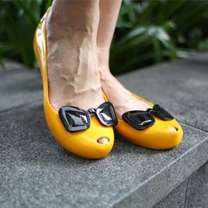 Melissa Dreams梅丽莎母亲节精选鞋款一律299港币促销