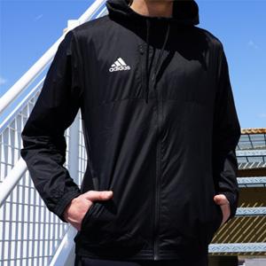 Adidas男款Essentials连帽外套 3色可选