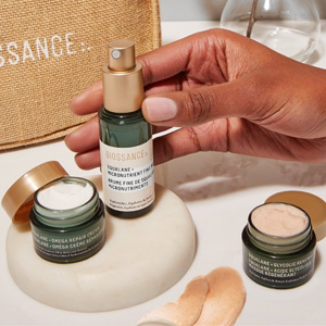 Biossance网站现有全场正装护肤品产品立减$20促销