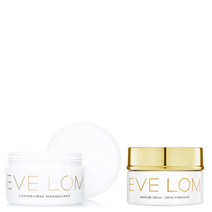 Eve Lom 保湿套装(100ml卸妆膏+全效保湿面霜50ml)