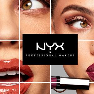 NYX cosmetics美国官网全场美妆额外8折促销
