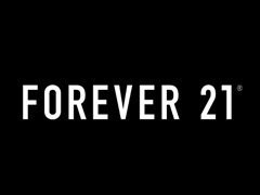 Forever 21英国