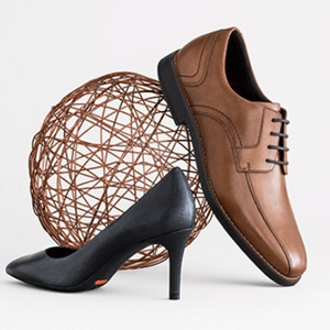 Rockport网站现有精选美鞋额外7折促销