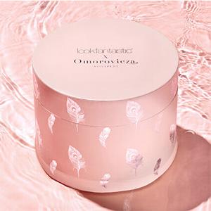 lookfantastic X Omorovicza限量礼盒(价值$448)