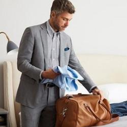 Brooks Brothers网站精选男士POLOT恤衫三件及以上享六折促销