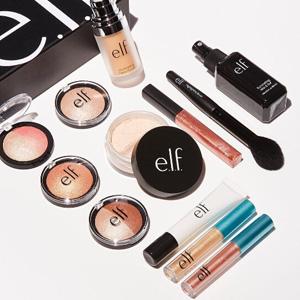 e.l.f. 美国官网全场美妆满$30立享5折+最高立减$15优惠