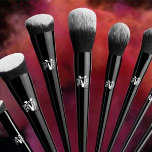 Kat Von D官网年中大促全场化妆刷额外5折+额外9折促销