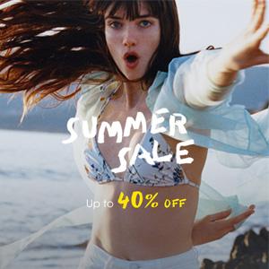 升级!Maje美国官网夏季促销精选服饰低至5折