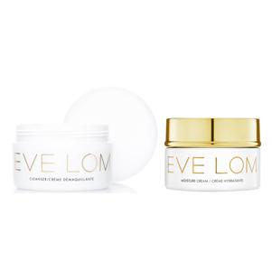 新低!Eve Lom 保湿套装(100ml卸妆膏+全效保湿面霜50ml)