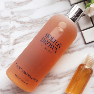 Molton Brown摩顿布朗 生姜精华丰盈洗发水 300ml