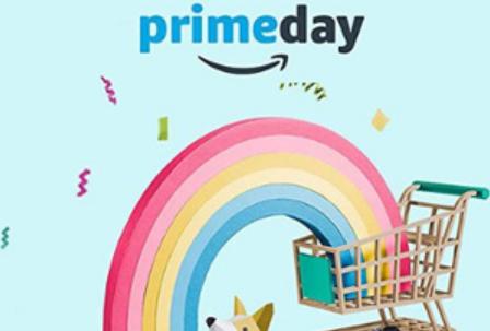 2019美国亚马逊prime day是什么时候?