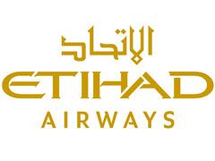 Etihad Airways阿提哈德航空