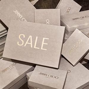 Jimmy Choo英国官网年中大促精选鞋款低至5折促销