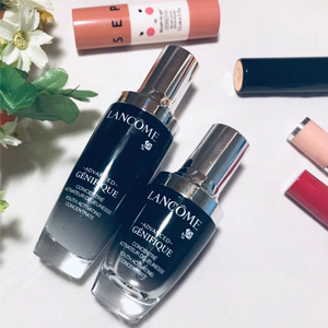 升级!Lancôme美国官现有精选美妆护肤低至7折