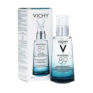 补货!VICHY薇姿89火山能量瓶 50ml