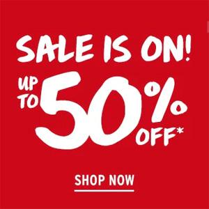The Body Shop英国官网精选产品低至5折促销
