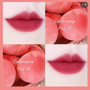 ColourPop唇膏笔FLY-FI