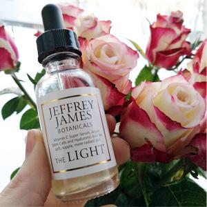 Jeffrey James Botanicals焕肤抗衰老维生素C护肤霜(29 毫升)