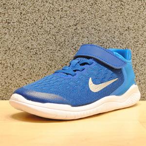 限尺码!Nike Kids Free RN 2018 童款运动鞋