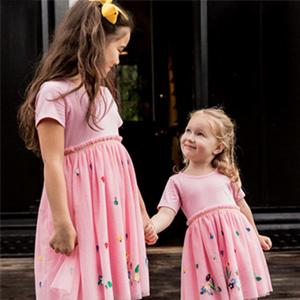 Hanna Andersson官网现有精选儿童服饰低至2.5折+额外8折促销