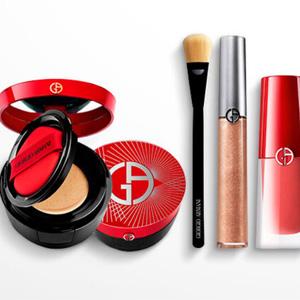 Giorgio Armani Beauty阿玛尼加拿大官网精选彩妆6折促销
