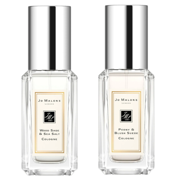 JO MALONE LONDON Fragrance Combining祖马龙香水旅行装