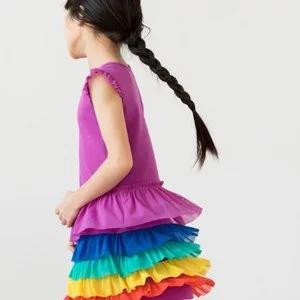 Hanna Andersson官网现有精选儿童服饰低至2.5折+满额最高额外7折促销