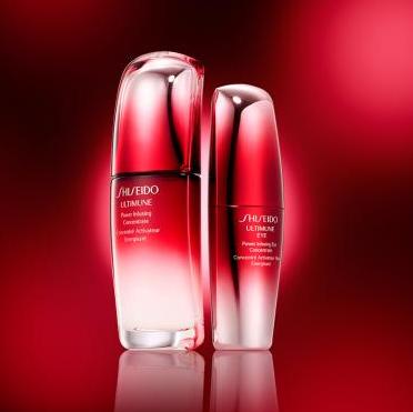 Barneys巴尼斯现购买Shiseido系列满$200送时光琉璃护肤系列五件套