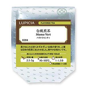 Lupicia绿碧茶园 白桃煎茶 50g