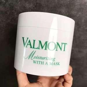 补货!VALMONT法尔曼升效更新焕肤面膜/幸福面膜院线版 200ml