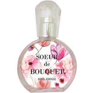 SOEUR de BOUQUET 琥珀精华香氛护发精油 120ml