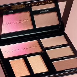 Kevyn Aucoin网站Independence Day独立日满$65送托特包